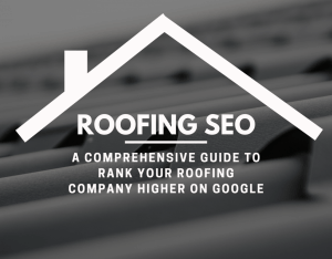 Roofing SEO: How to rank your roofing company higher on google featured image